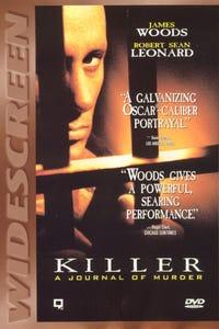 Killer: A Journal of Murder as Carl Panzram