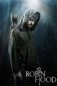 Robin Hood as Tuck