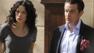 The Monday Playlist: Warehouse 13 Returns, Fox's Serial-Killer Finales, ABC Soaps Go Online