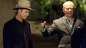Roush Review: The Disarming Justified Finale
