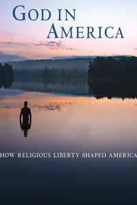 God in America as Abraham Lincoln