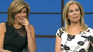 Top Videos: HIMYM Cast Says Goodbye, Kathie Lee and Hoda's Intervention, Dog Magic Tricks