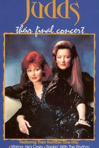 Judds---Their Final Concert