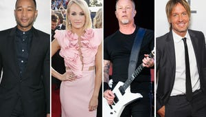 Carrie Underwood, John Legend and More to Perform at Grammys
