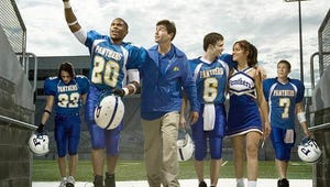 Friday Night Lights Movie Not Happening, Executive Producer Says