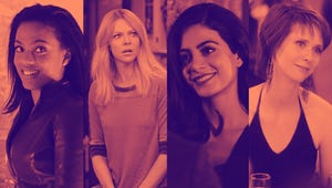 A Salute to TV's Most Underrated Female Characters