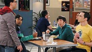 Ratings: Big Bang Scores Its Biggest Viewership Yet