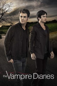 The Vampire Diaries as Abby