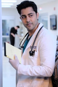 Manish Dayal as Raj