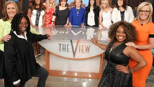 VIDEO: The View Stages Reunion with All 11 Co-Hosts