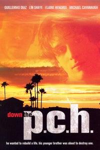 Down the P.C.H. as Michael O'Hara