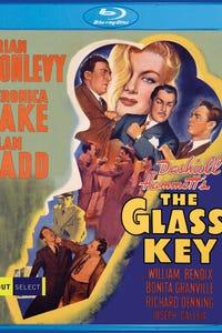 The Glass Key as Opal Madvig