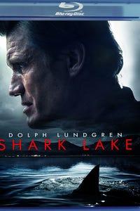 Shark Lake as Lewis Galloway