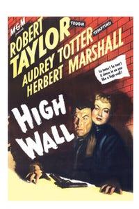 High Wall as Attendant