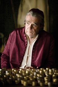 Michel Lonsdale as Jean-Pierre