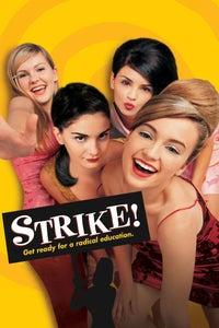 Strike! as Beagle