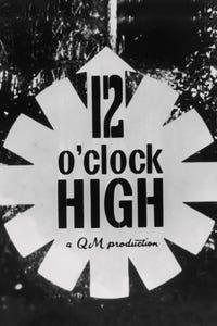 12 O'clock High as Kurt Muller