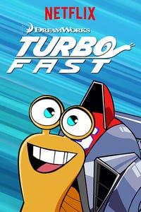 Turbo FAST as Kim Ly