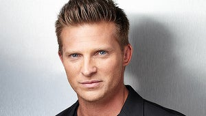 Exclusive: Young and the Restless Chief Delivers the Scoop on Steve Burton