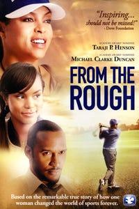 From the Rough as Kendrick Paulsen, Jr.