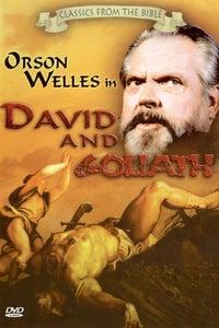 David and Goliath as Jonathan
