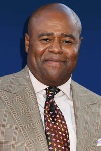 Chi McBride as Capt. Cheevers