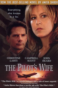 The Pilot's Wife as Muire Bowland