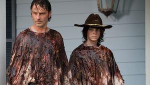 John Cleese, Of All People, Recaps The Walking Dead Seasons 1-6