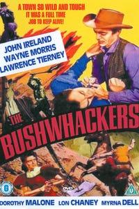 The Bushwackers as Cree