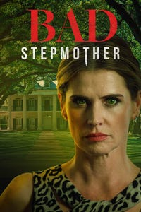 Bad Stepmother as Eric