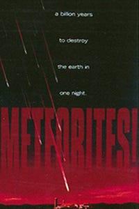 Meteorites! as Tom Johnson