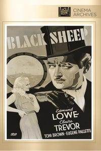 Black Sheep as Oscar
