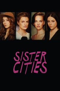 Sister Cities as Mary Baxter