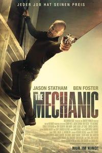 The Mechanic as Dean