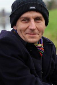 Neil Pearson as Doug Anderson