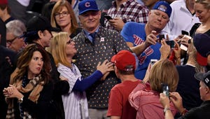Celebrities Were Just as Excited as You Were About Game 7 of the World Series