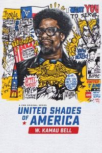 United Shades of America