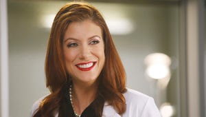 Kate Walsh Is Returning to Grey's Anatomy as Addison Montgomery in Season 18
