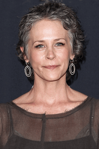 Melissa McBride as Woman With Kids at Home