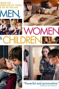 Men, Women & Children as Brandy Beltmeyer