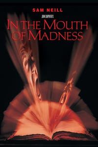 In the Mouth of Madness as Dr Wrenn