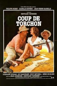 Coup de Torchon as Rose Mercaillou
