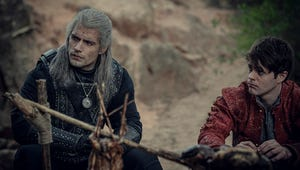 7 Things We Already Know About The Witcher Season 2
