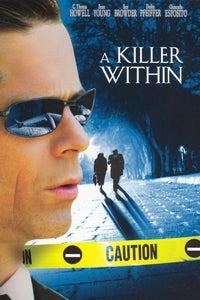 A Killer Within as Vargas