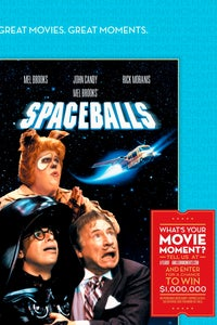 Spaceballs as Trooper