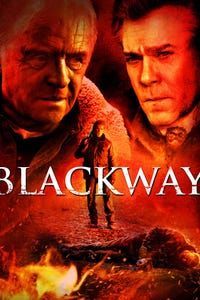 Go with Me as Blackway