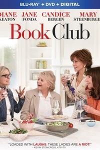 Book Club as Vivian