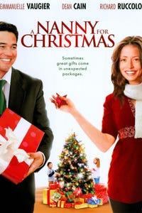 A Nanny for Christmas as Jonas Ryland