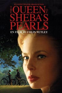 The Queen of Shebas Pearls as Father Talbot