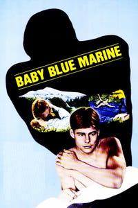Baby Blue Marine as Mrs. Hudkins